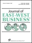 Call for Papers - Journal of East-West Business
